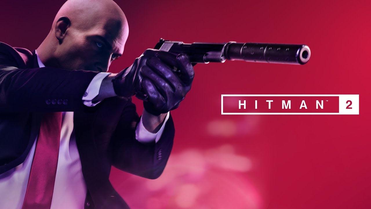 Hitman 2 (Steam) RU/CIS