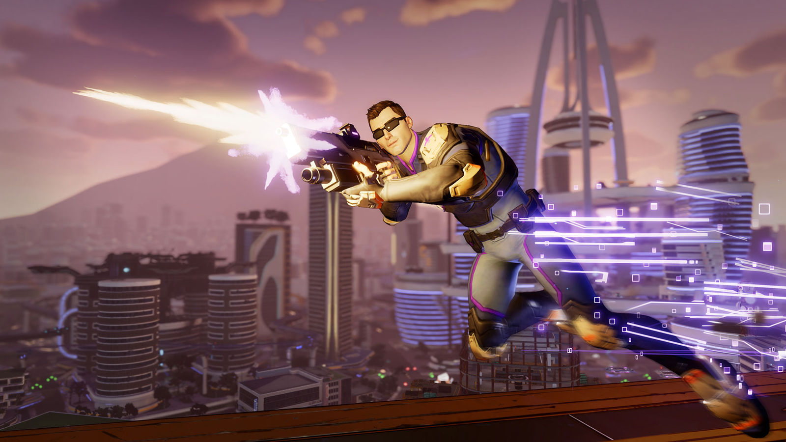 Agents of Mayhem + 3 DLC (Steam) RU/CIS