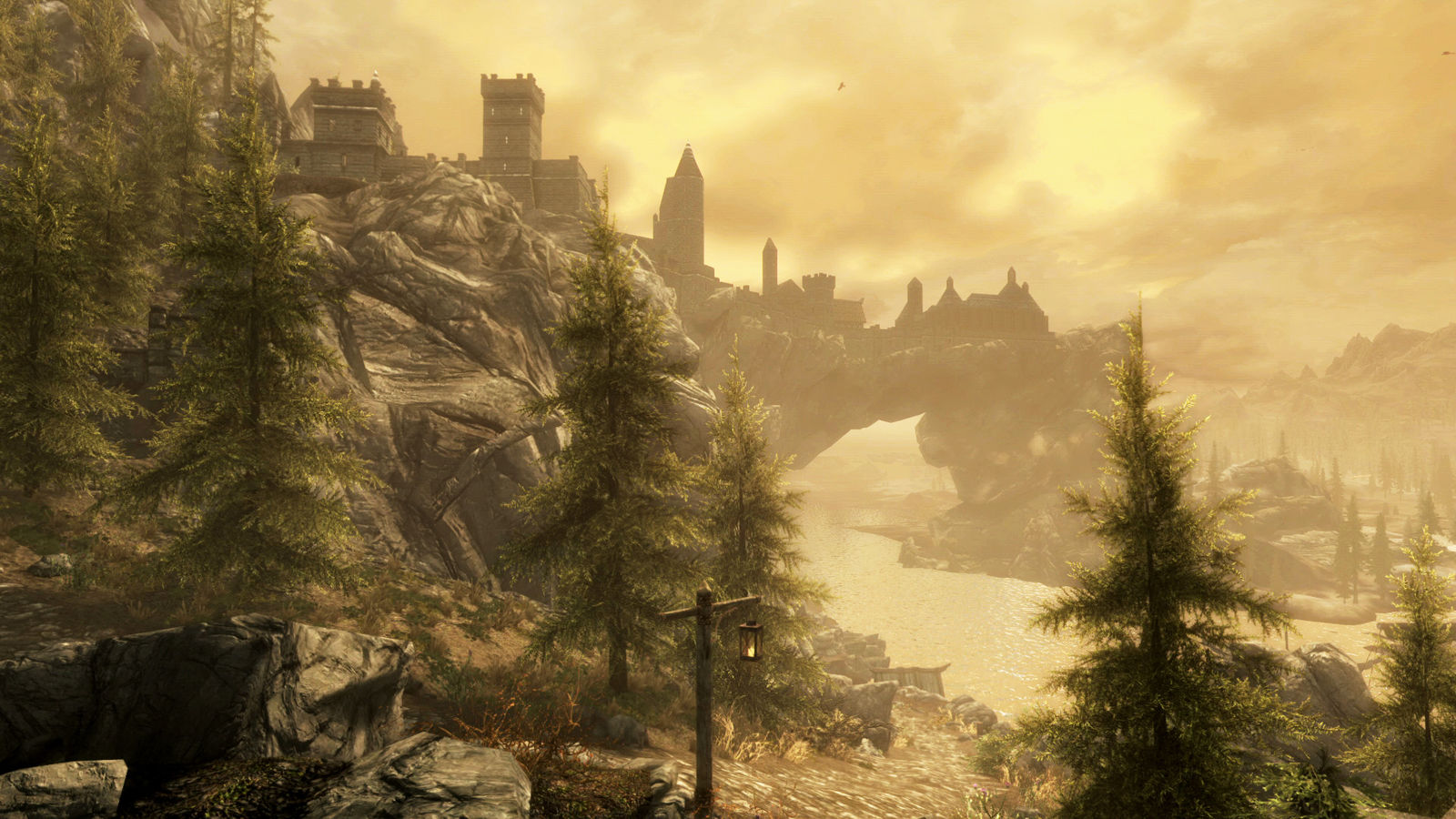 The Elder Scrolls V 5: Skyrim Special Ed (Steam) RU/CIS