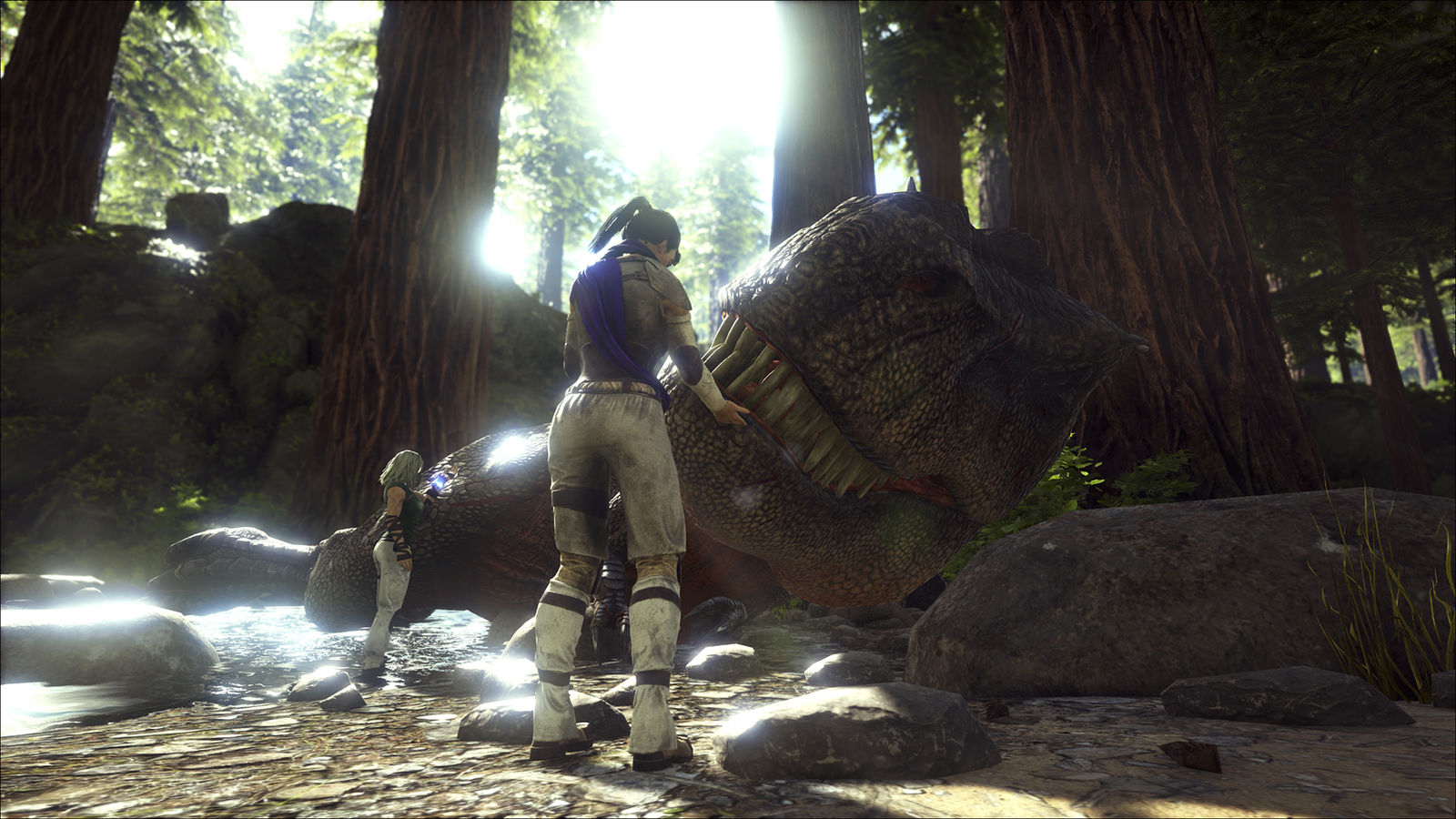 ARK: Survival Evolved (Steam) Region Free