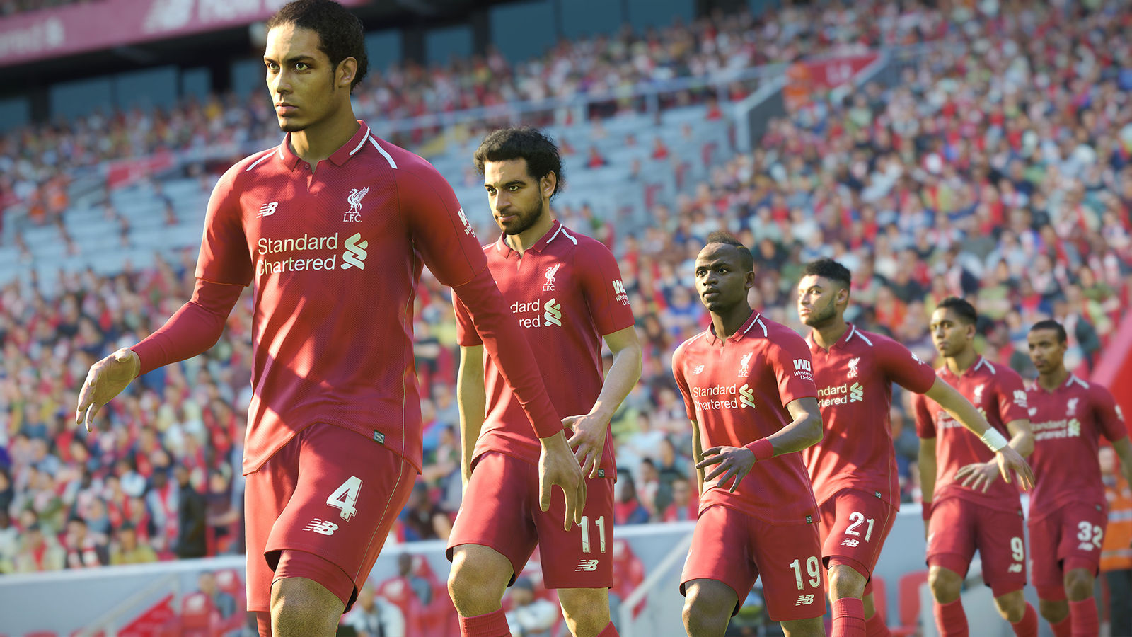 z Pro Evolution Soccer 2019 PES (Steam) RU/CIS
