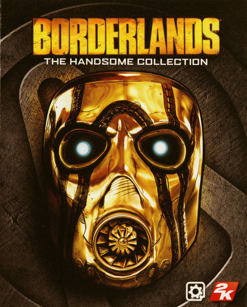 Borderlands: The Handsome Collection (Steam) RU/CIS