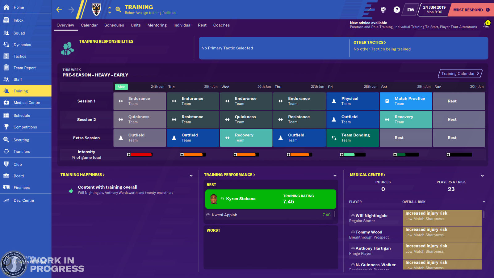 Football Manager 2020 (Steam) RU/CIS
