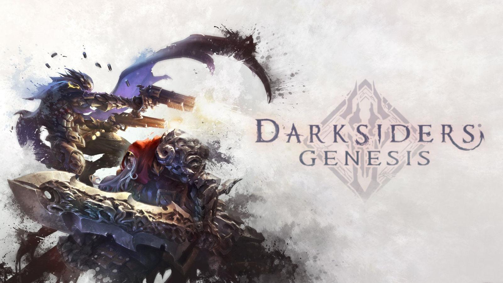 Darksiders Genesis (Steam) RU/CIS