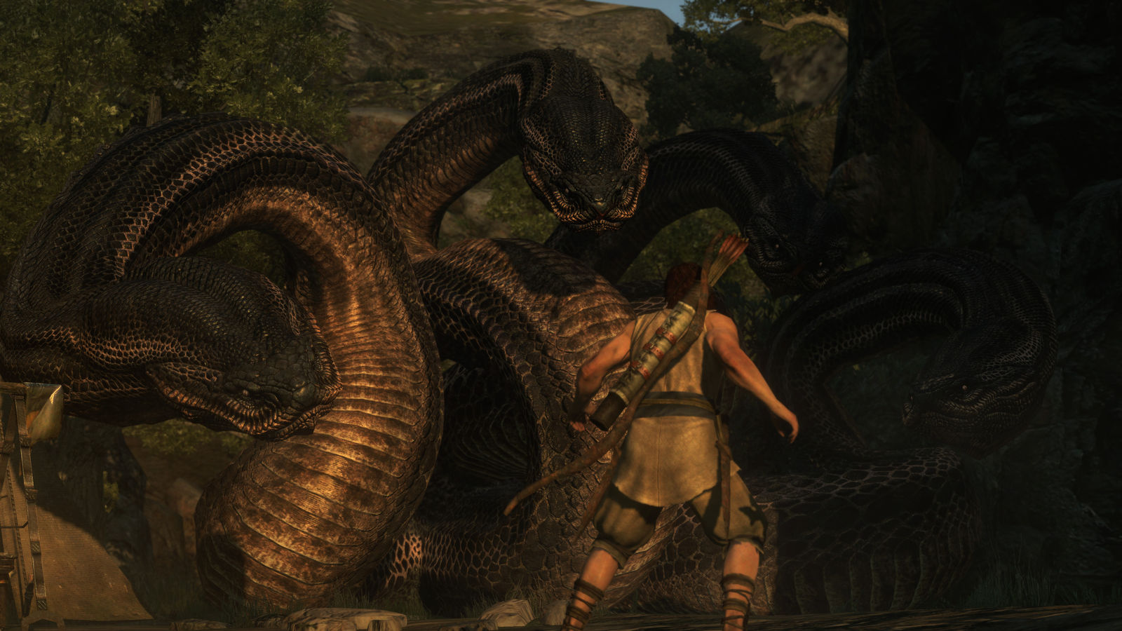 z Dragon´s Dogma: Dark Arisen (Steam) RU/CIS