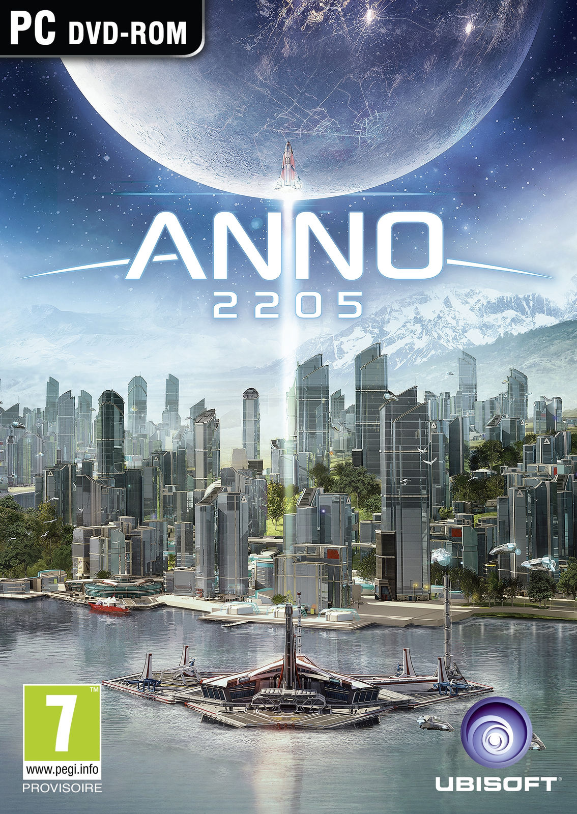 anno 2205 (uplay) ru/cis 335 rur