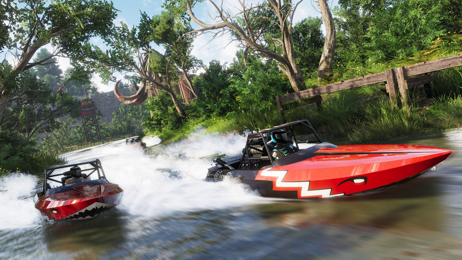 The Crew 2 (Uplay) RU/CIS