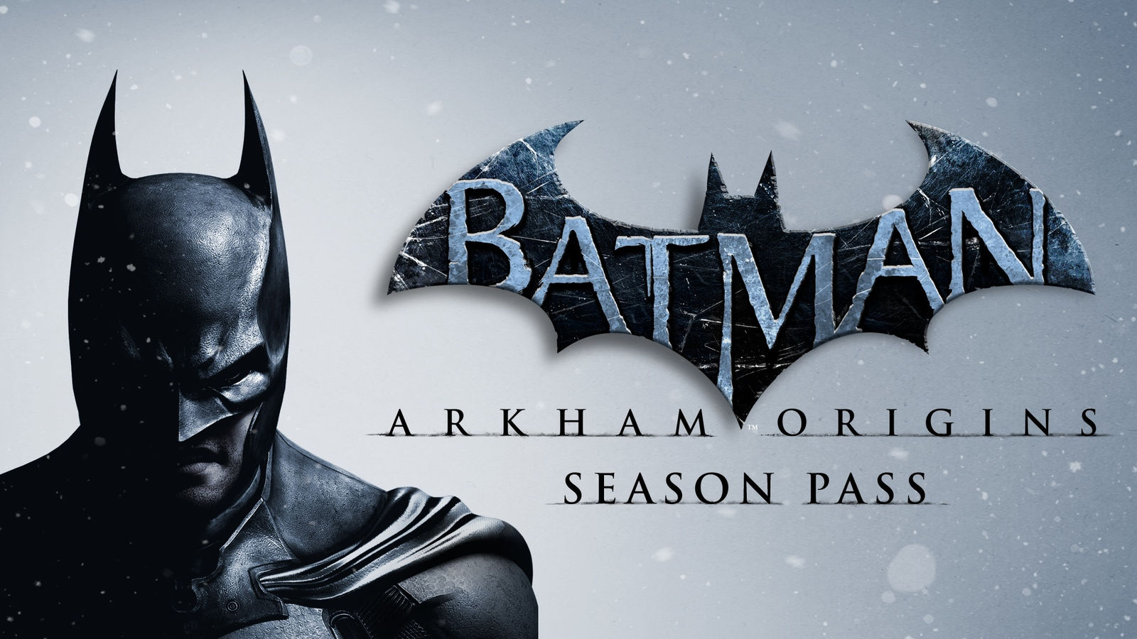 Batman: Arkham Origins Season Pass (Steam) RU/CIS
