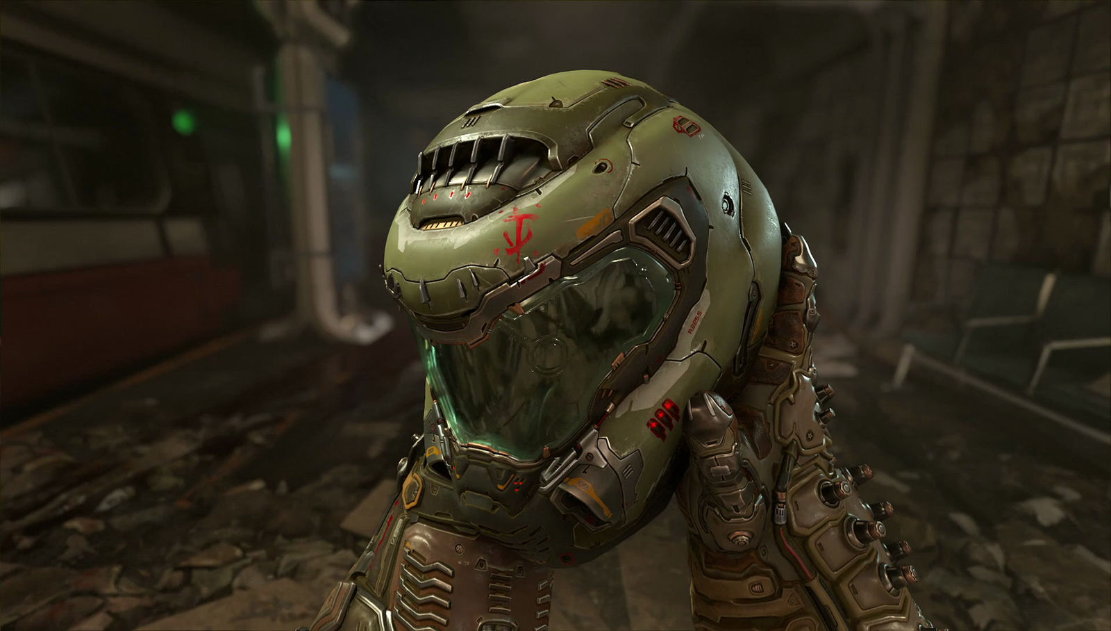 DOOM Eternal + Pre-Order Bonus (Steam) RU/CIS