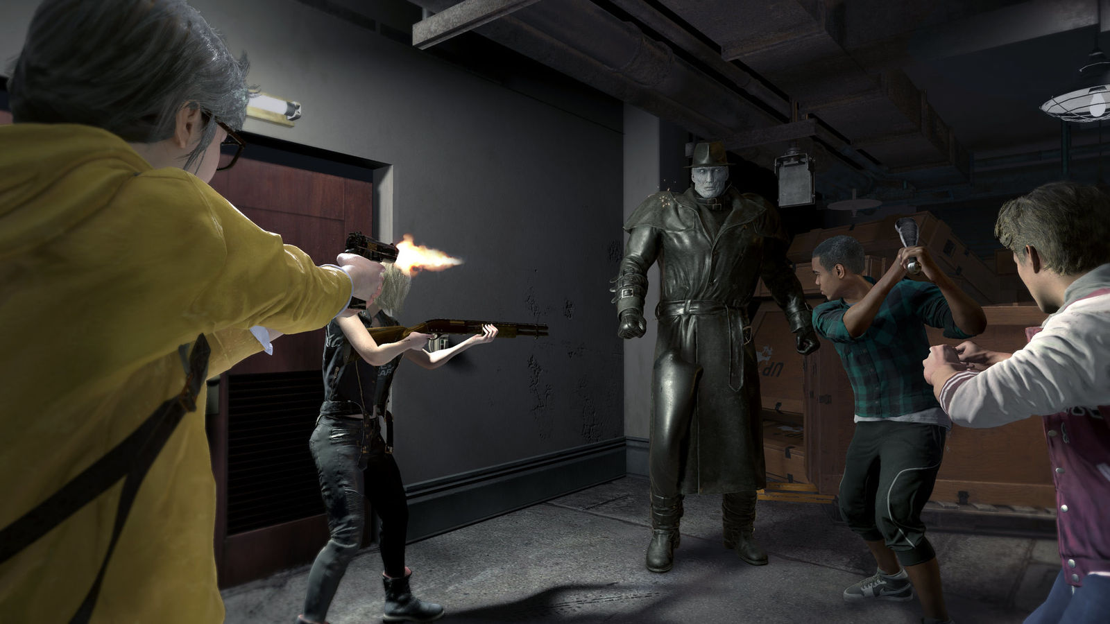 Resident Evil 3 (Steam) RU/CIS