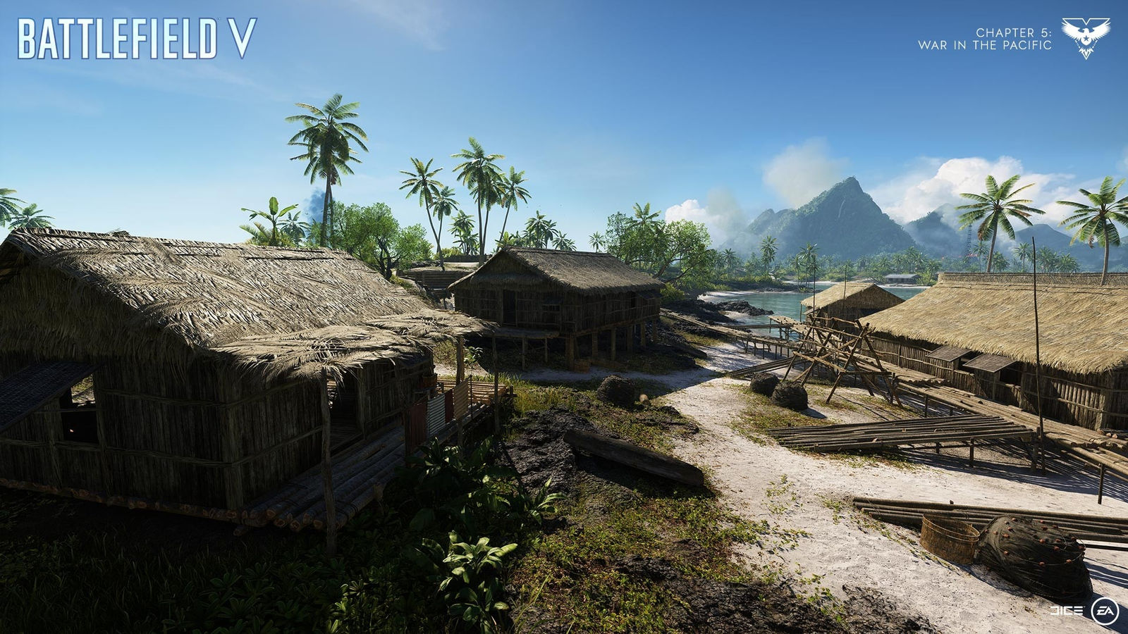 Battlefield V 5 (Origin) Region Free