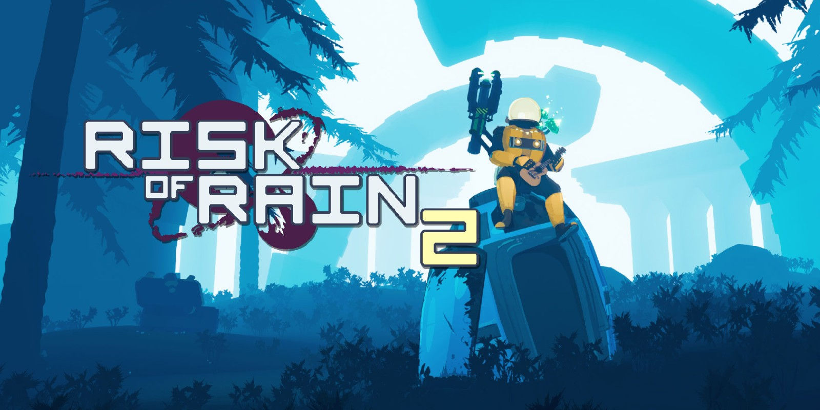 Risk of Rain 2 (Steam) Region Free