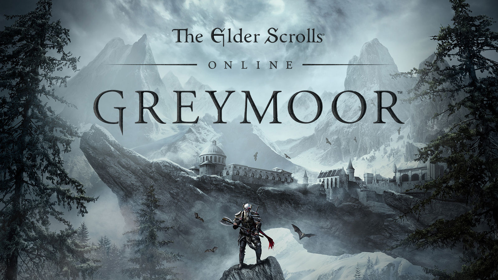 z The Elder Scrolls Online Greymoor Upgrade (NON Steam)
