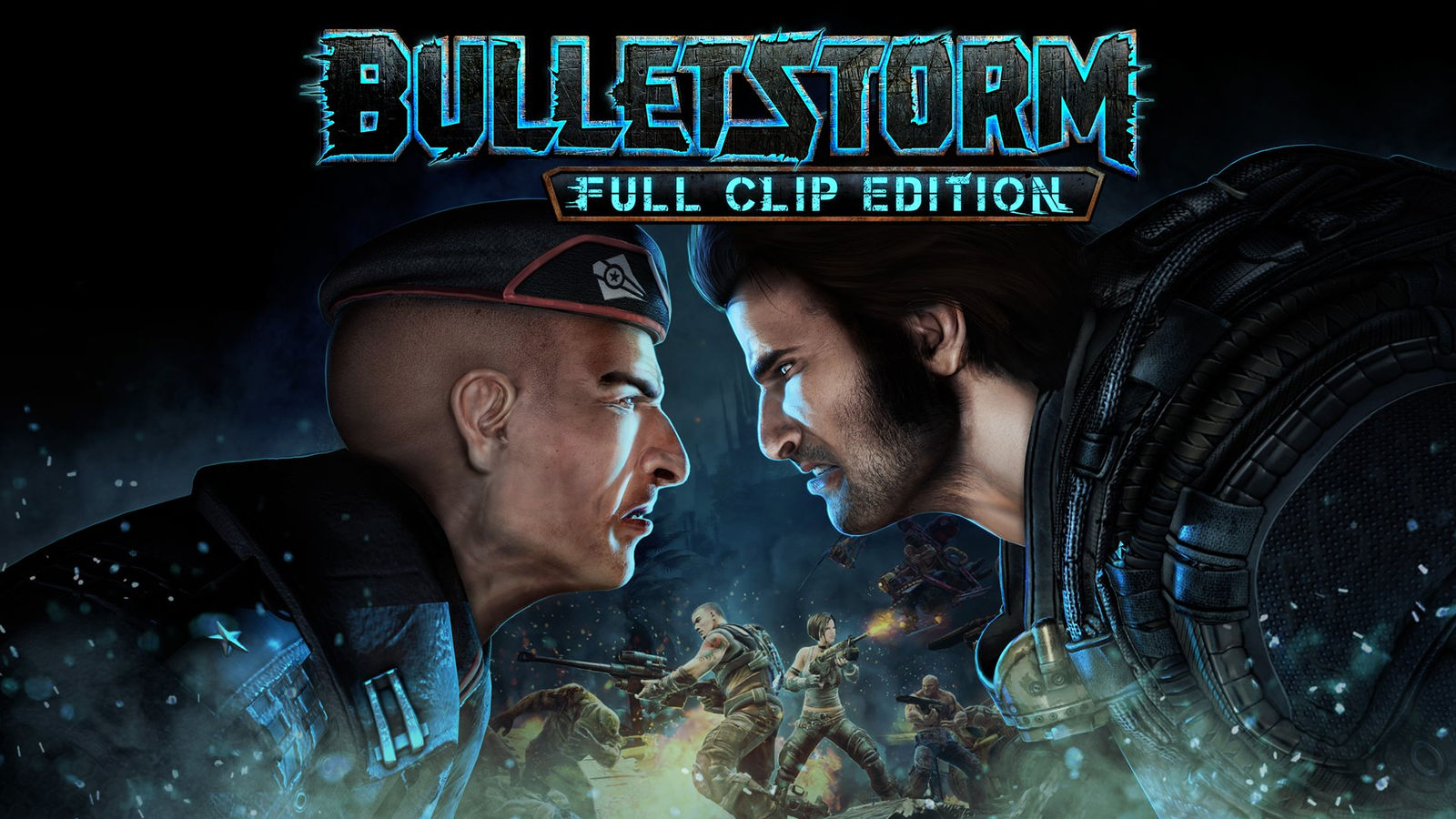 Bulletstorm: Full Clip Edition (Steam) RU/CIS