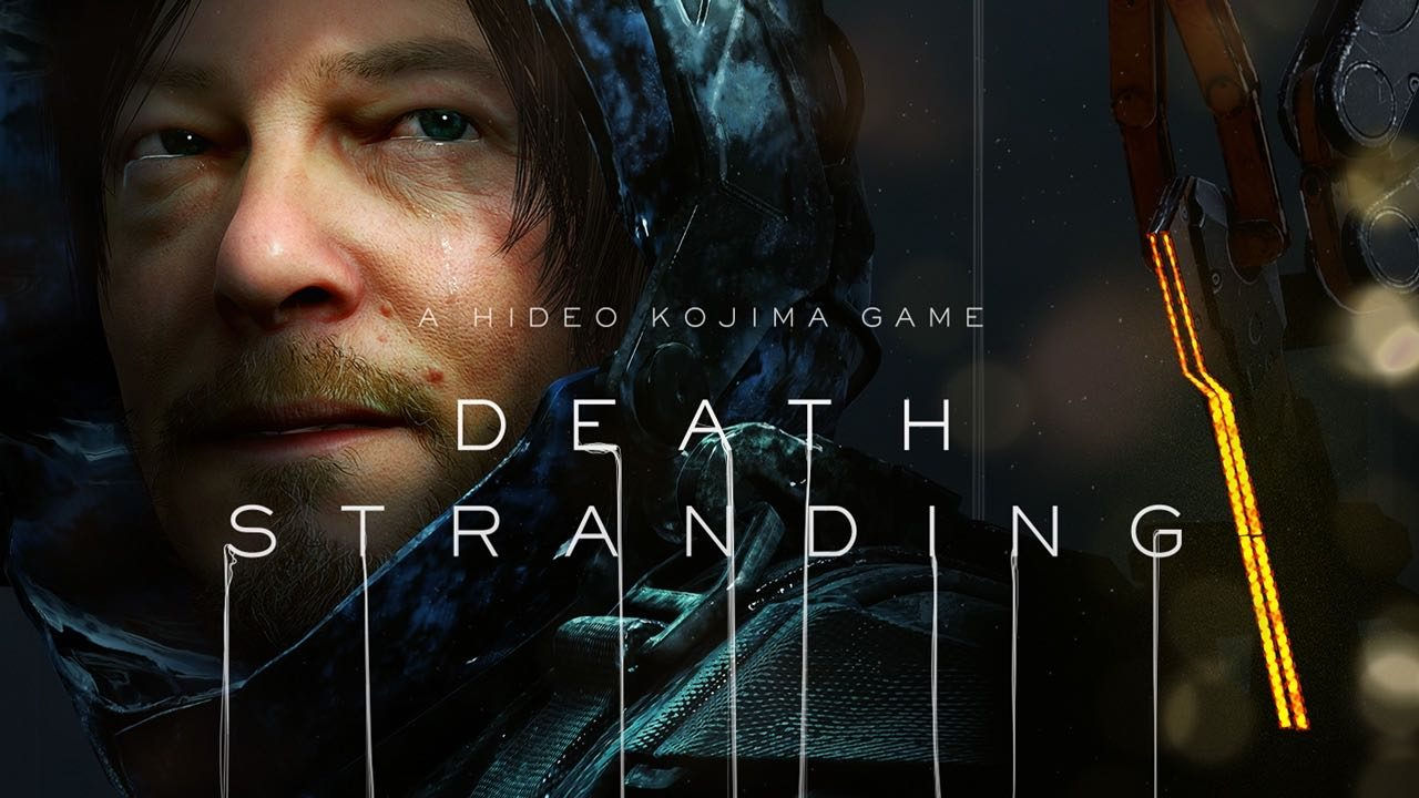 DEATH STRANDING (Steam) RU/CIS