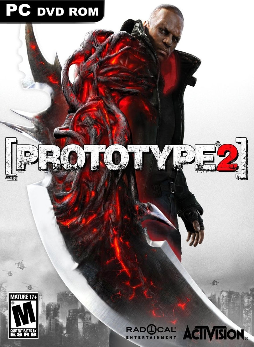 Фотография prototype 2 + radnet (steam) ru/cis