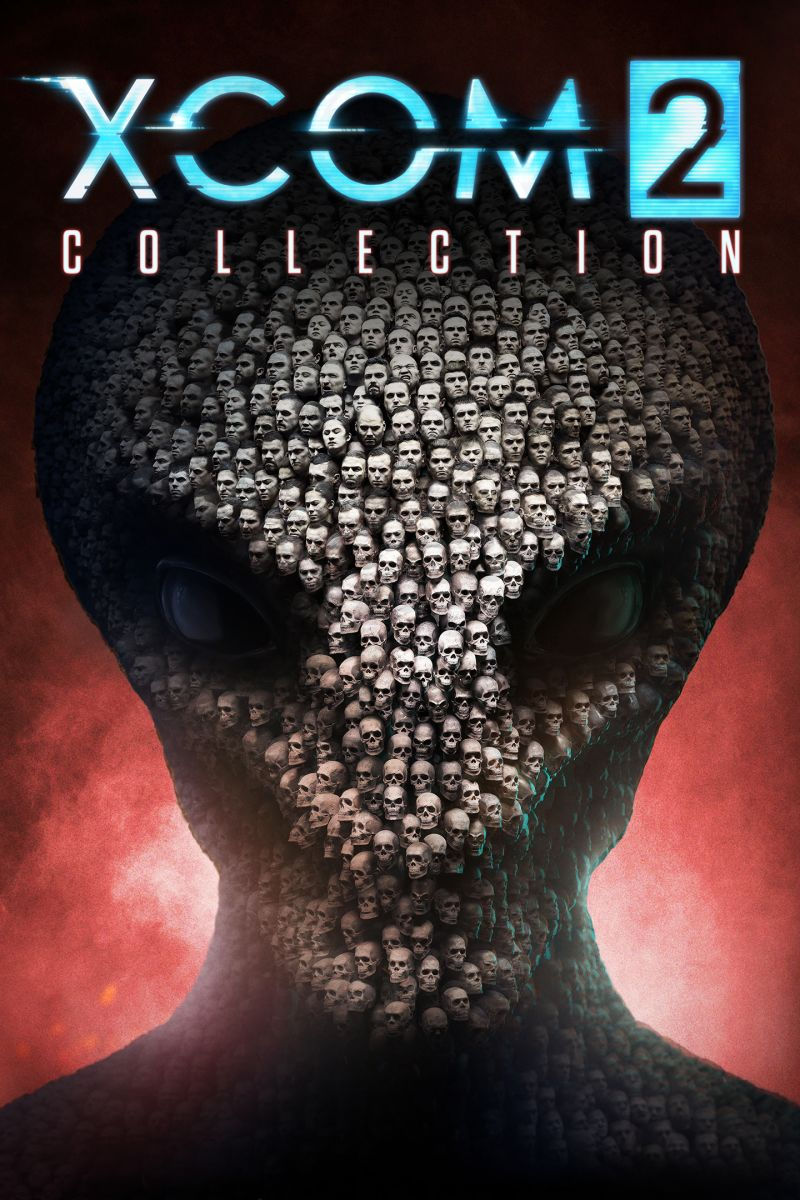XCOM 2 Collection (Steam) RU/CIS