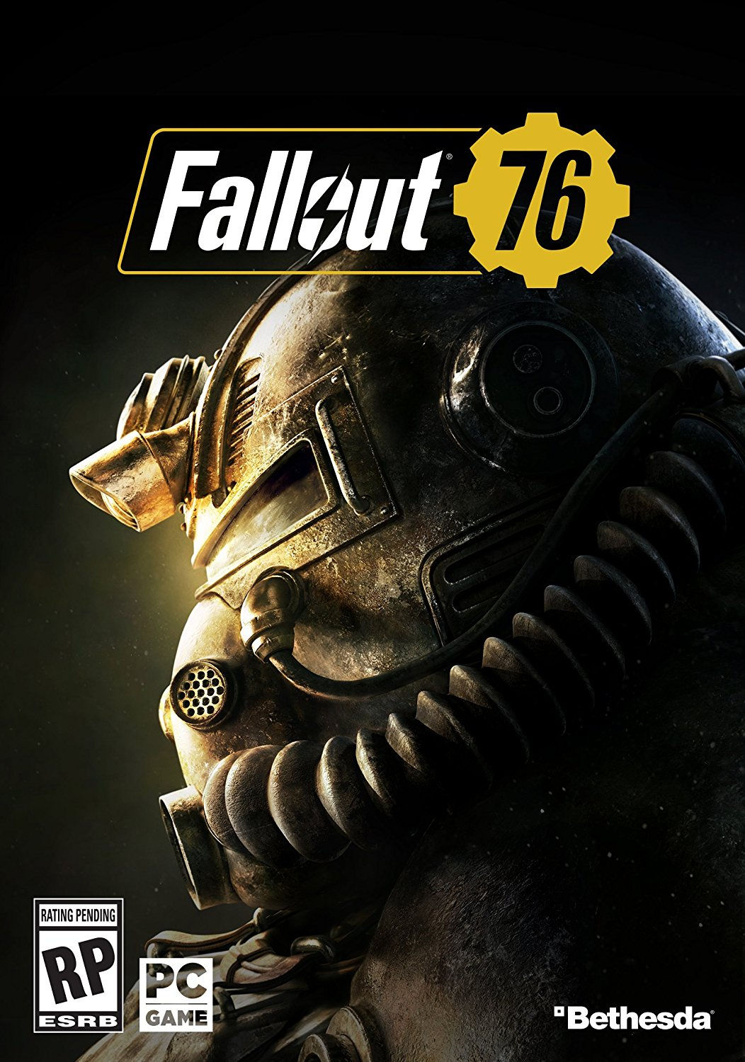 Фотография fallout 76 (steam) ru/cis