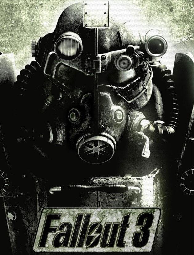 Фотография fallout 3 (steam) ru/cis