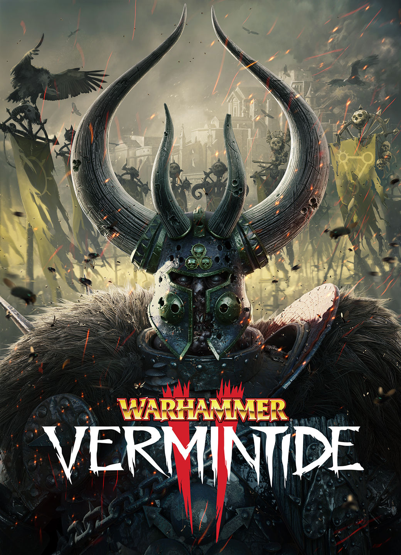 Фотография warhammer: vermintide 2 ii (steam) ru/cis