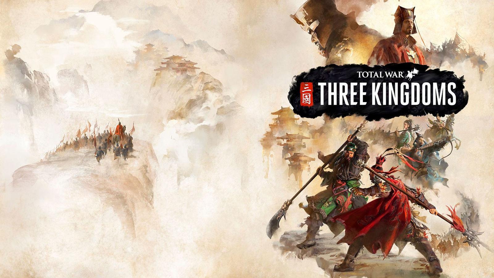 Фотография total war: three kingdoms royal edition (steam) ru/cis