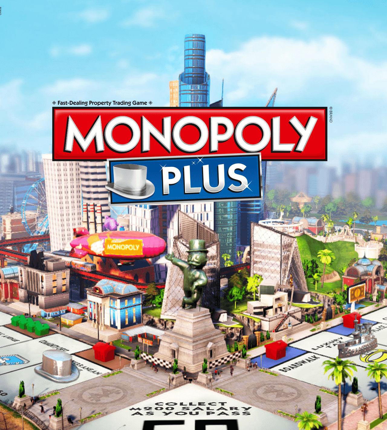 Фотография z monopoly plus (uplay) ru/cis