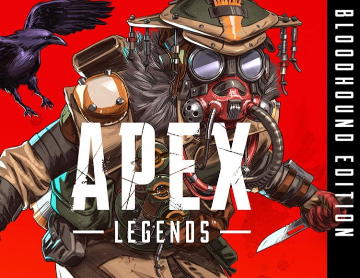 apex legends: bloodhound edition (origin) ru/cis 940 rur