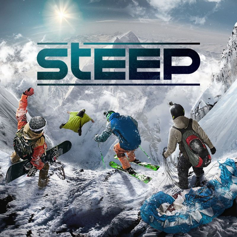 Steep (Uplay) RU/CIS