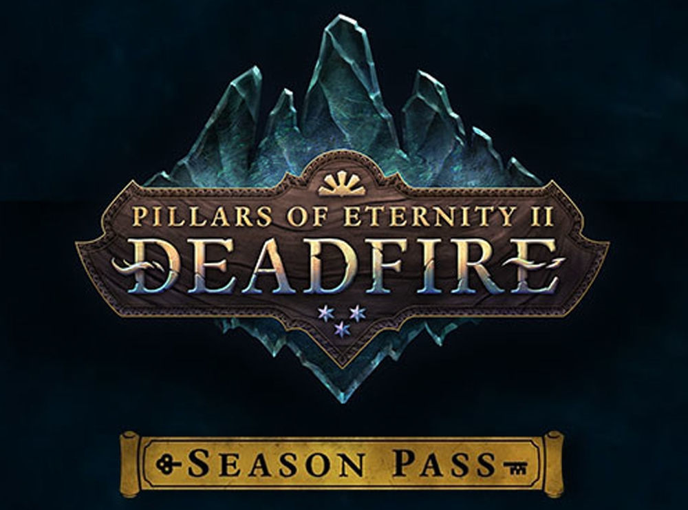 Pillars of Eternity II 2: Deadfire Season Pass (Steam)