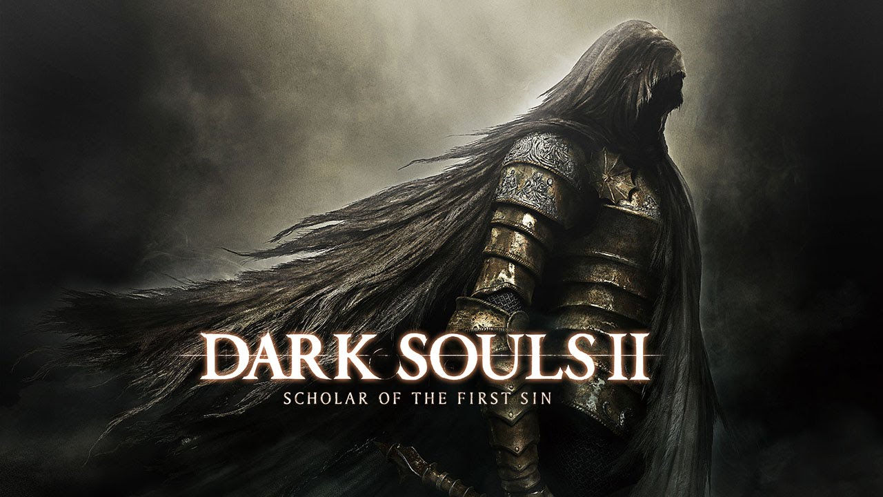 Фотография z dark souls 2 ii: scholar of the first sin(steam)ru/ua