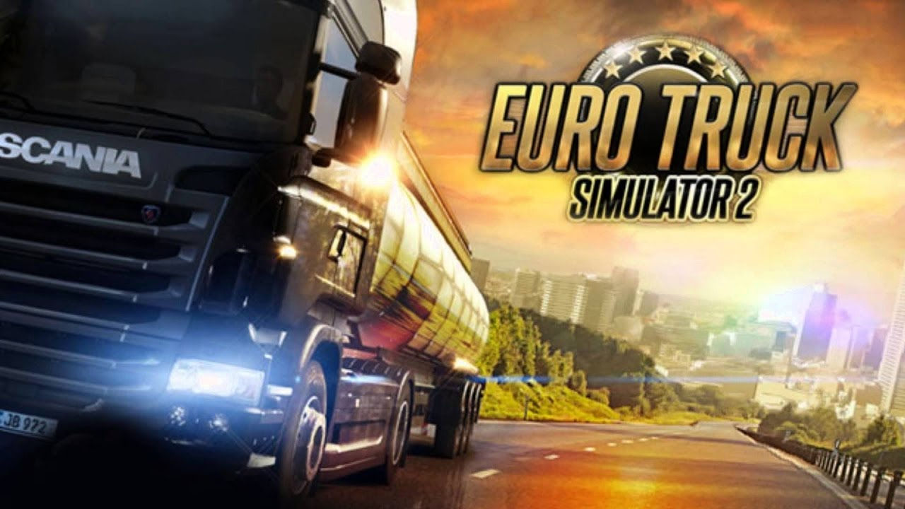 Фотография euro truck simulator 2 (steam) ru/cis