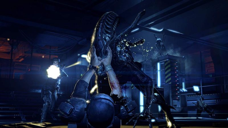 Aliens Colonial Marines Collection (Steam) RU/CIS