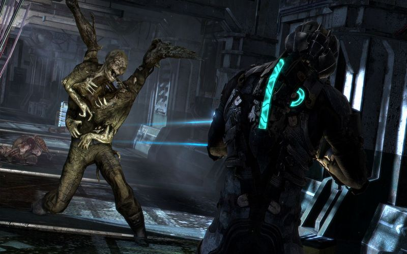 z Dead Space 3 RU / EU (RegionFree) + discount + GIFTS