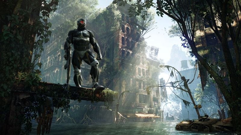 z Crysis 3 (Origin/EU/RegionFree) + СКИДКИ + ПОДАРКИ