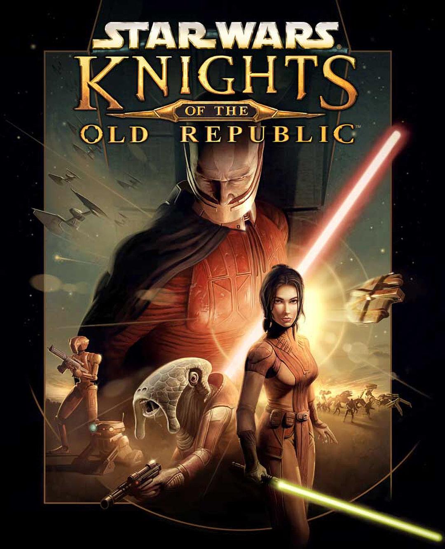 Фотография star wars: knights of the old republic (steam) ru/cis