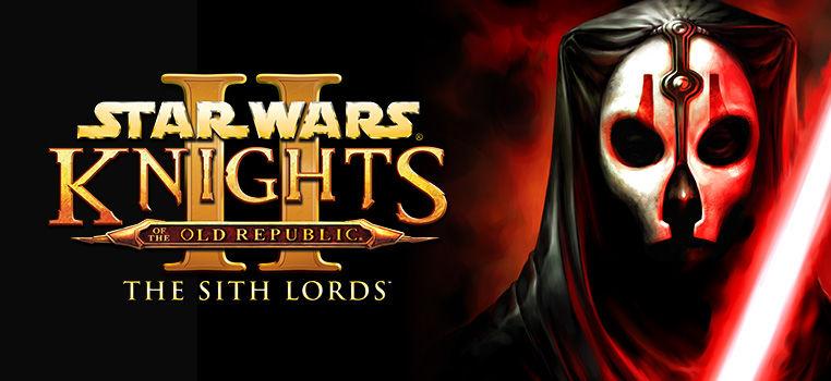 Фотография star wars: knights of the old republic 2 (steam) ru/cis