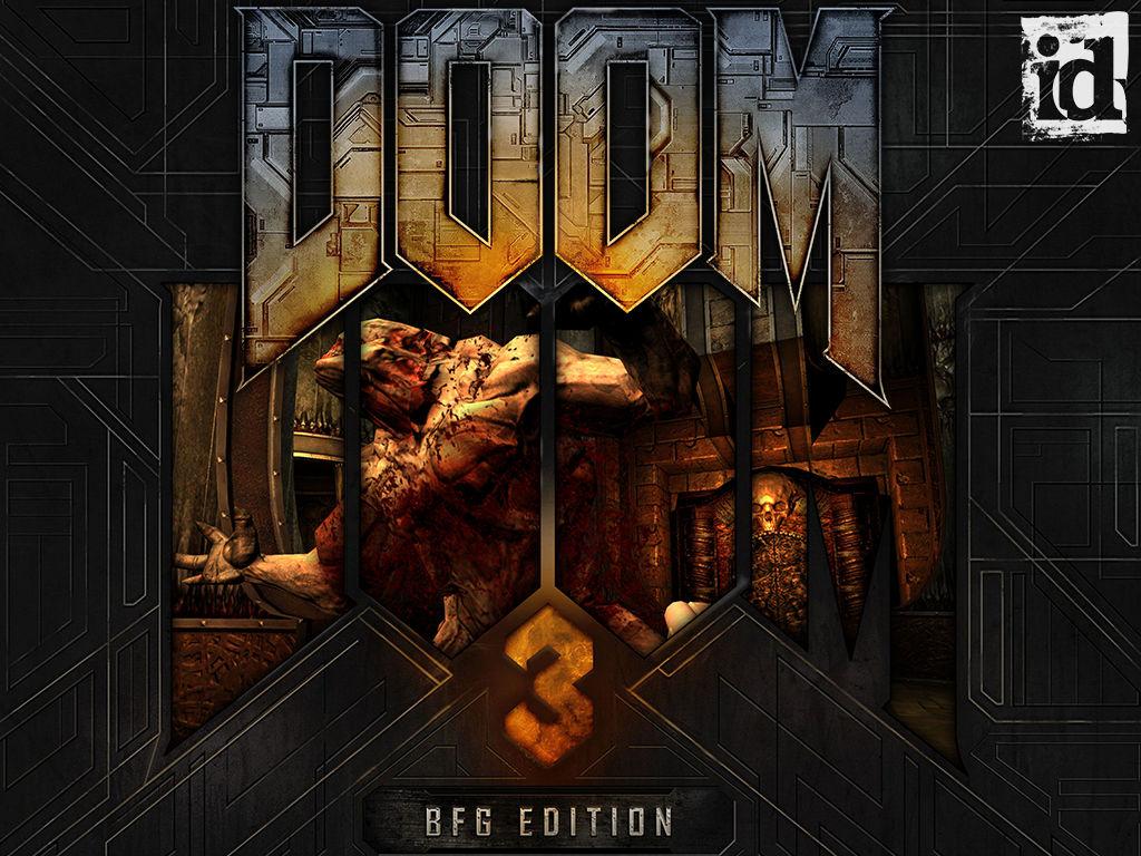 Фотография doom 3: bfg edition (steam) region free