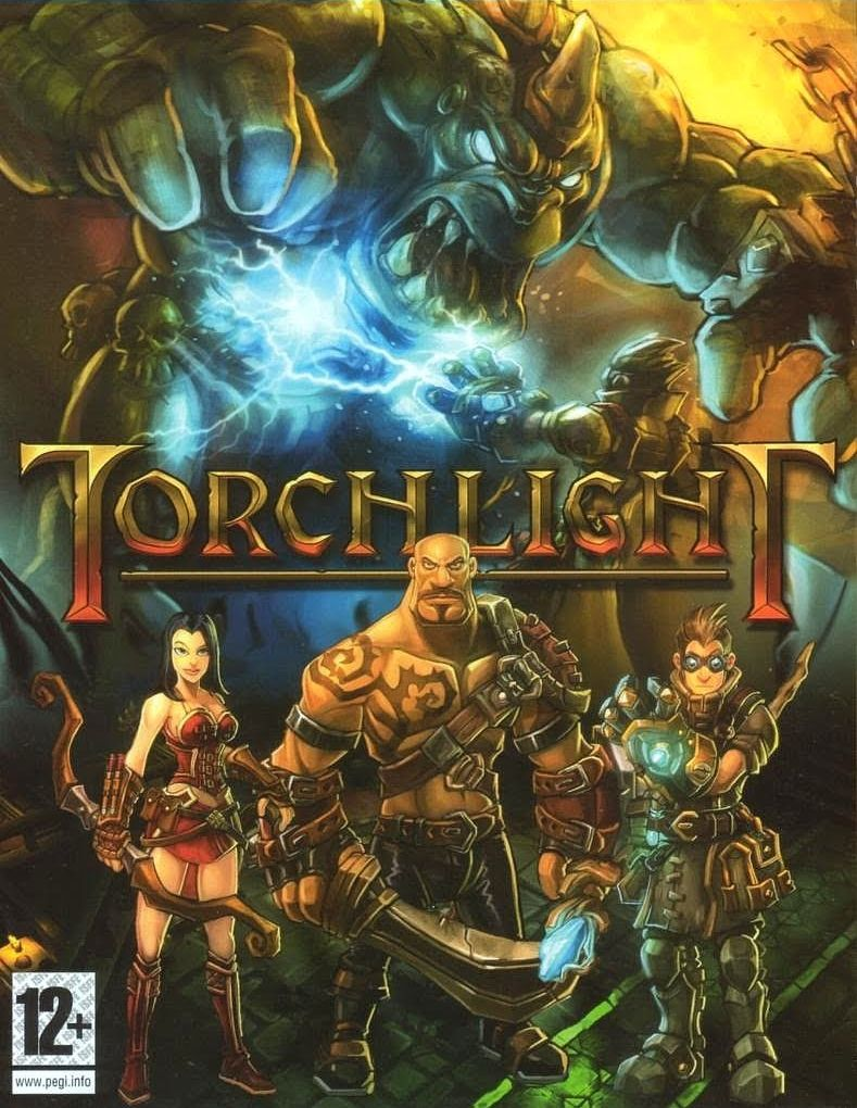 z Torchlight (Steam) + DISCOUNTS