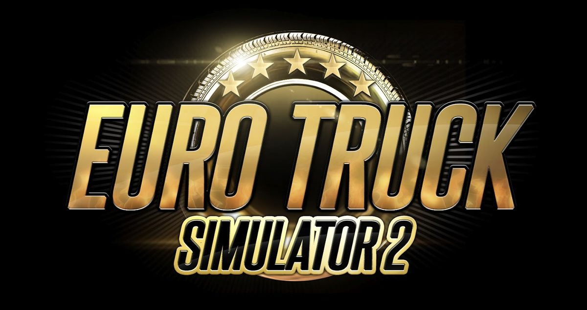 z Euro Truck Simulator 2 (Steam Gift / Region Free)