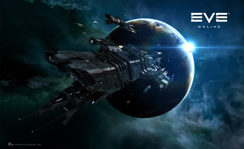 z EVE Online - Skirmisher Content Pack