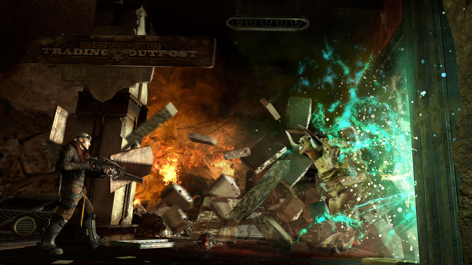 Red Faction: Armageddon (Steam) RU/CIS