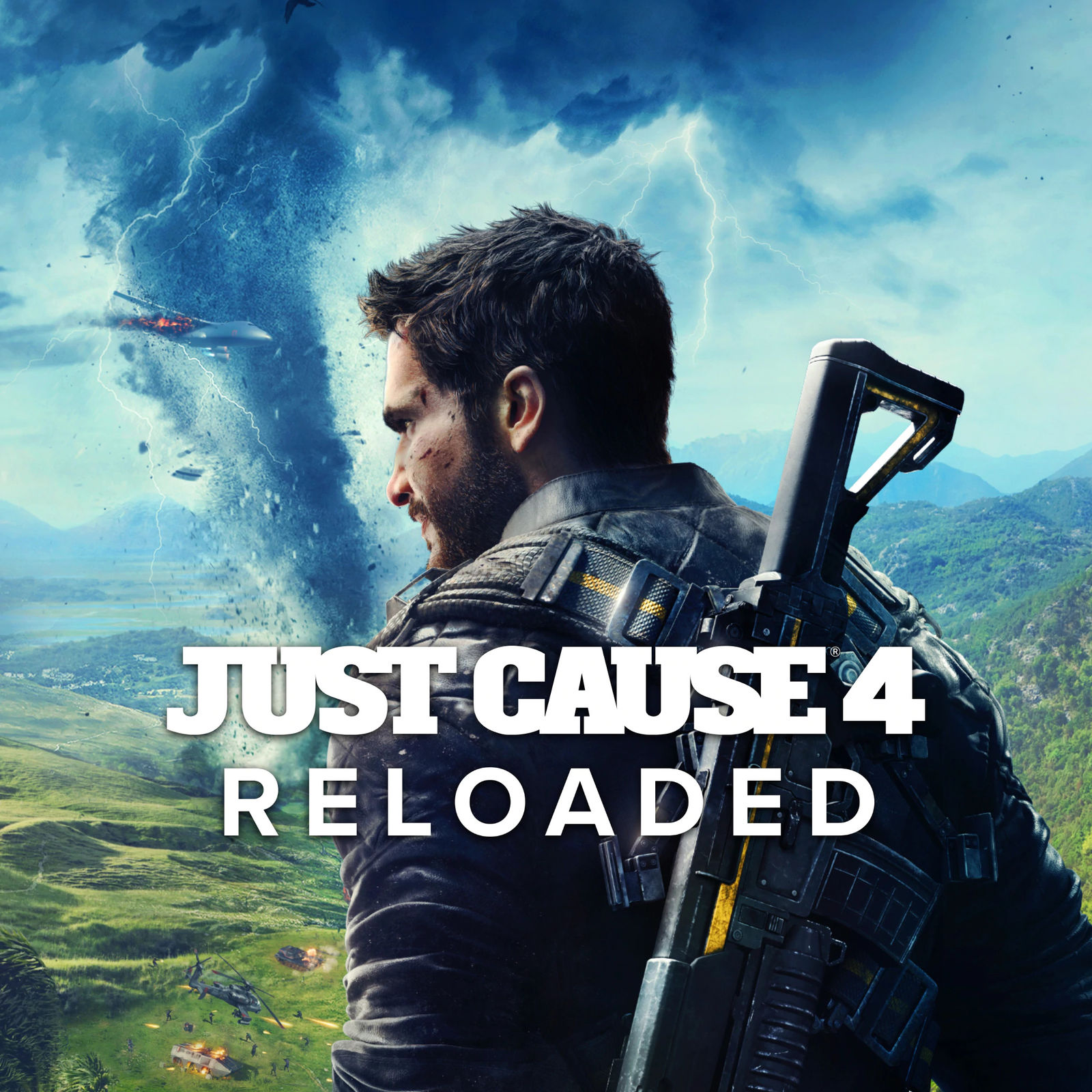 Just Cause 4 Reloaded (Steam) RU/CIS