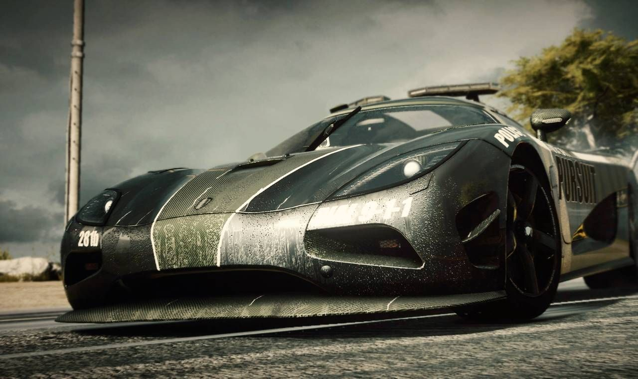 z Need for Speed Rivals Limited Ed + ПОДАРКИ