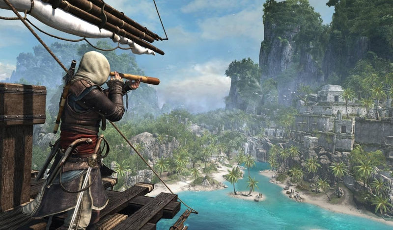 Assassin's Creed 4 IV Black Flag Special (Uplay) RU/CIS