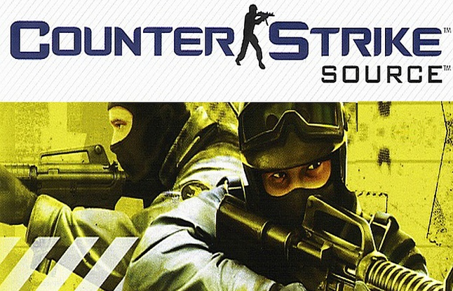 z Counter-Strike: Source (Steam) + discount + GIFTS