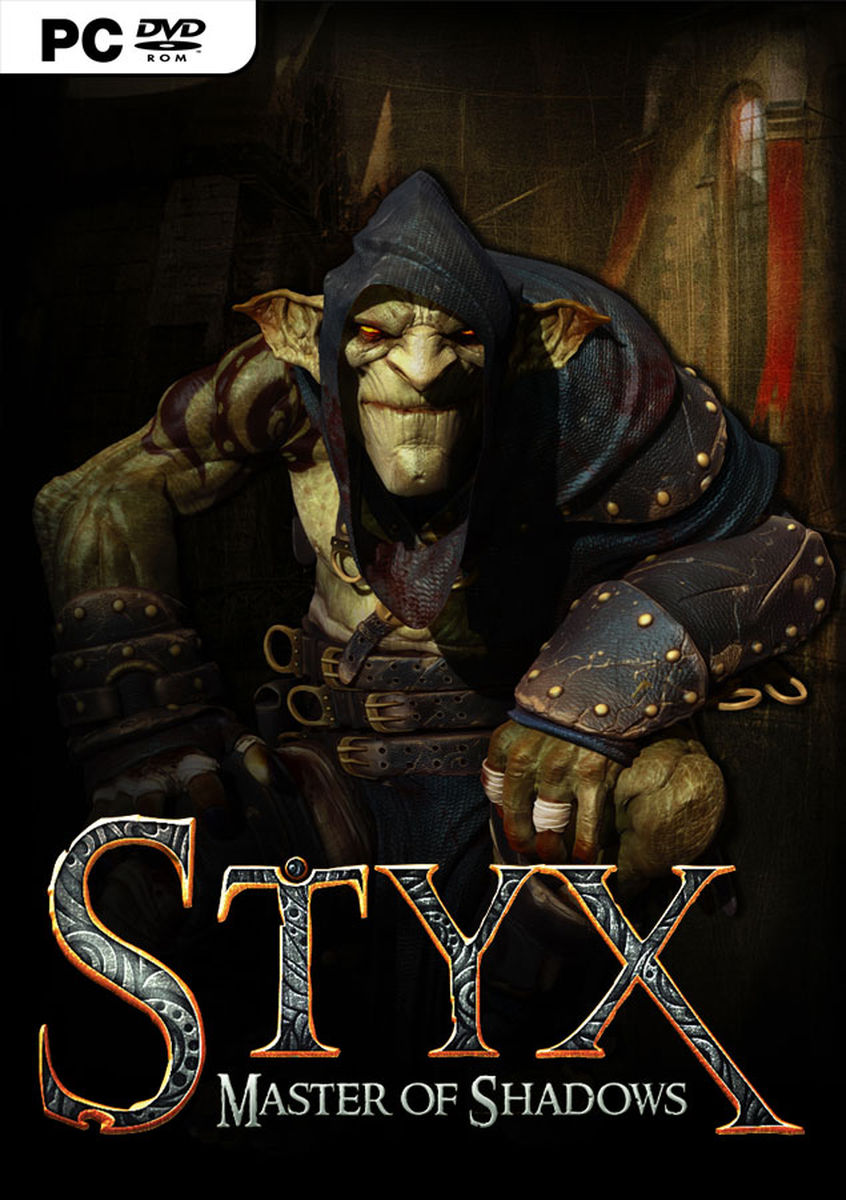 z Styx: Master of Shadows (Steam) + discount + GIFTS
