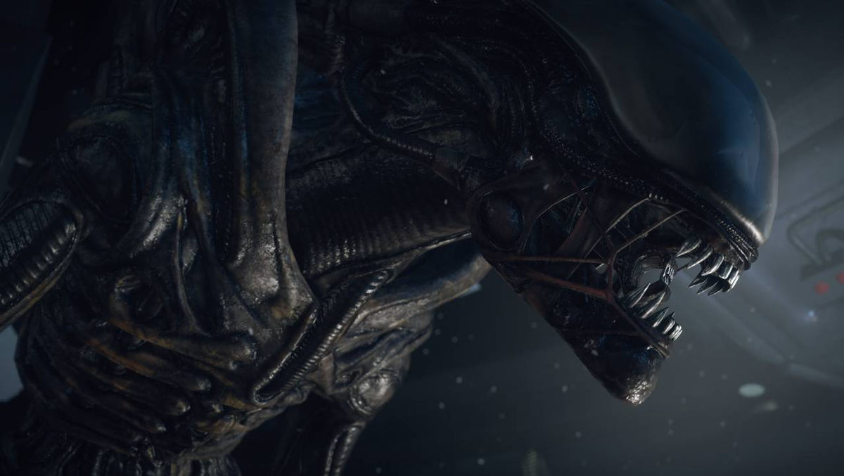 Alien: Isolation (Steam) RU/CIS