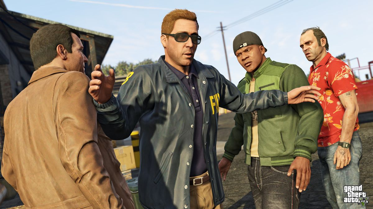 Grand Theft Auto V 5 GTA + 1250k (Rockstar SC) RU/CIS