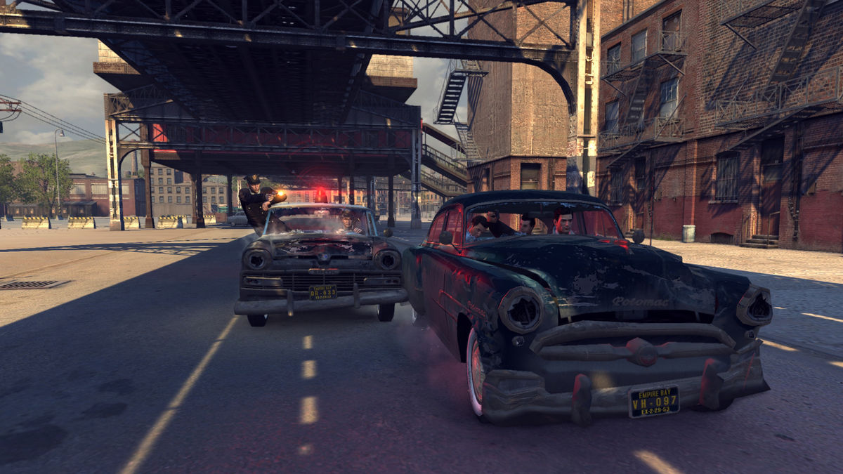 Mafia 2 II (Steam) RU/CIS