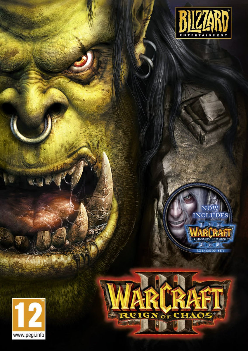z Warcraft III 3 Gold (Battle.net) + discount + GIFTS